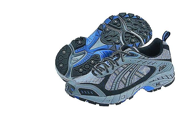 32190edb Кроссовки-внедорожники Asics, Adidas, Vasque, Mizuno, Brooks, Nike ...