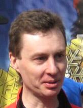 Александр Вертышев