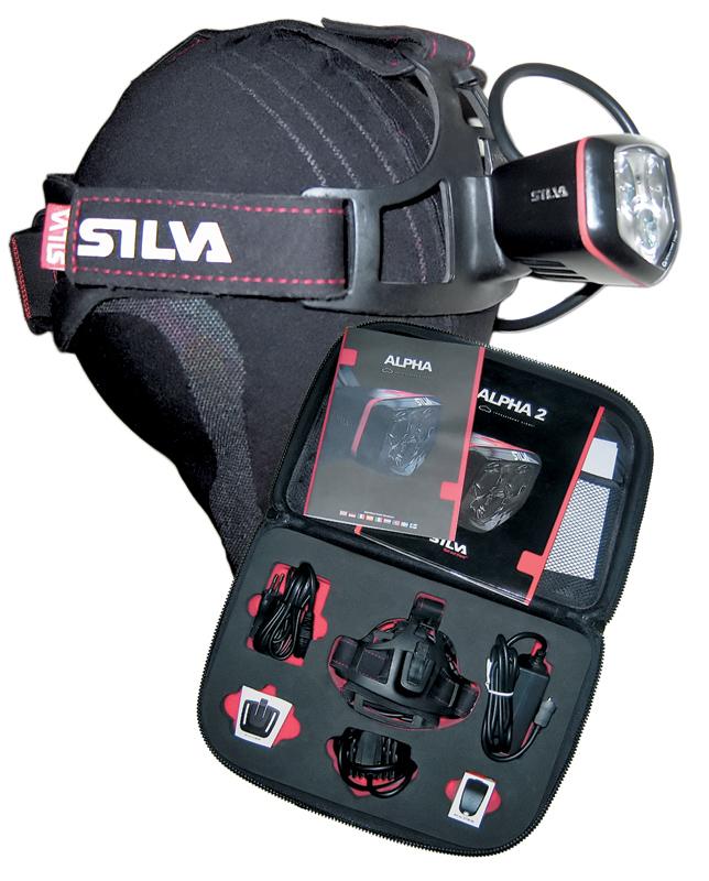 Silva Alpha