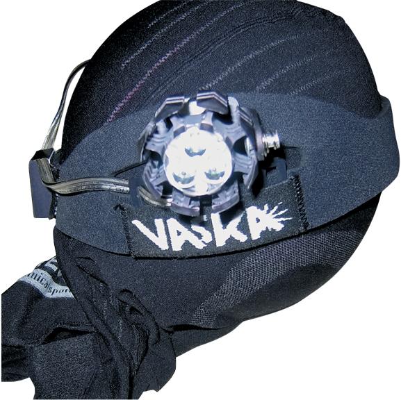 Vaska. Базовая модель