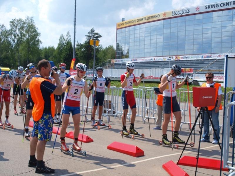 соревнования в демино в 2016 году Термобелье