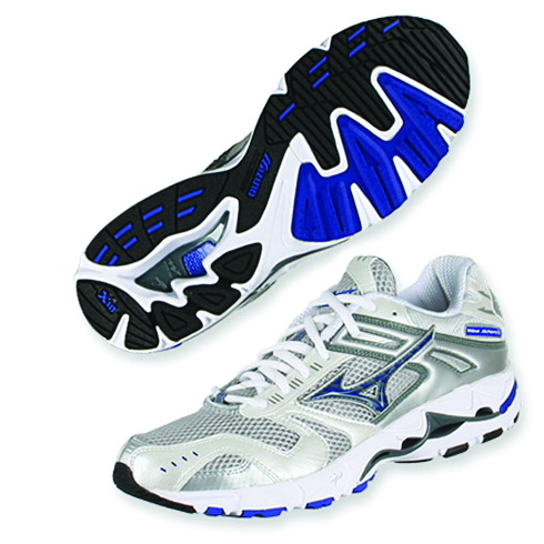 Кроссовки Mizuno Wave Alchemy 5
