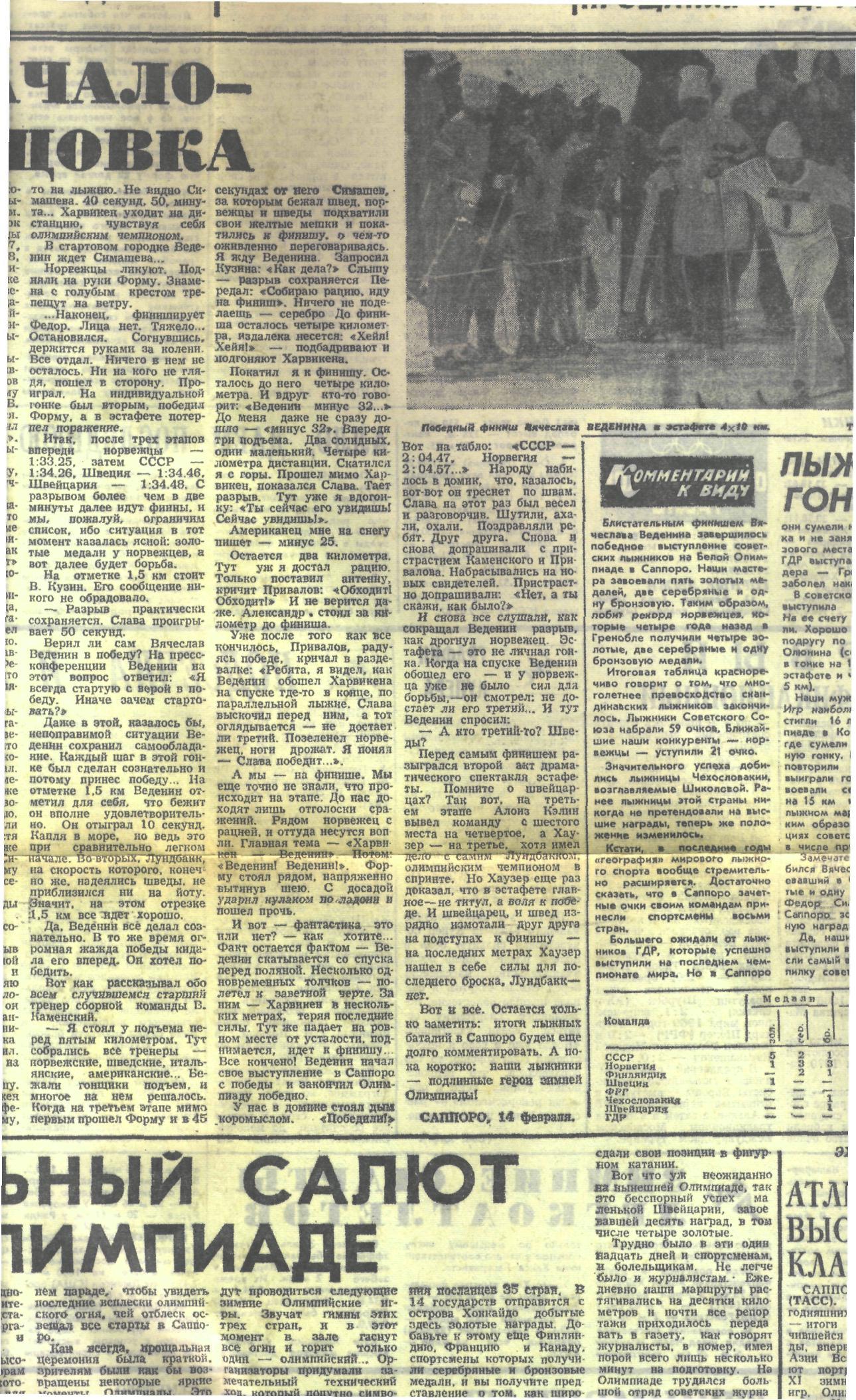 журнал крылья родины 1972 г
