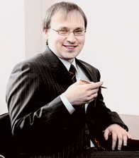 Андрей Митьков