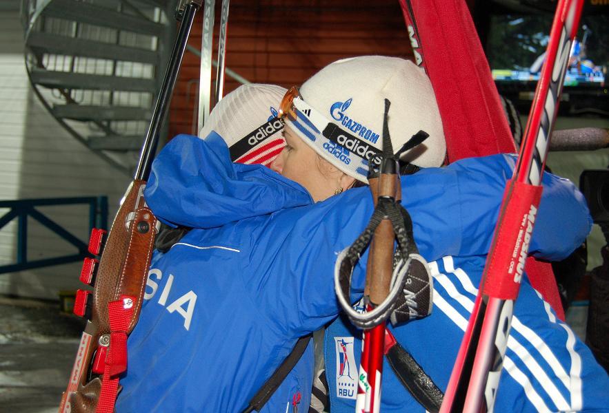Журнал лыжный спорт новости лыжного спорта биатлона