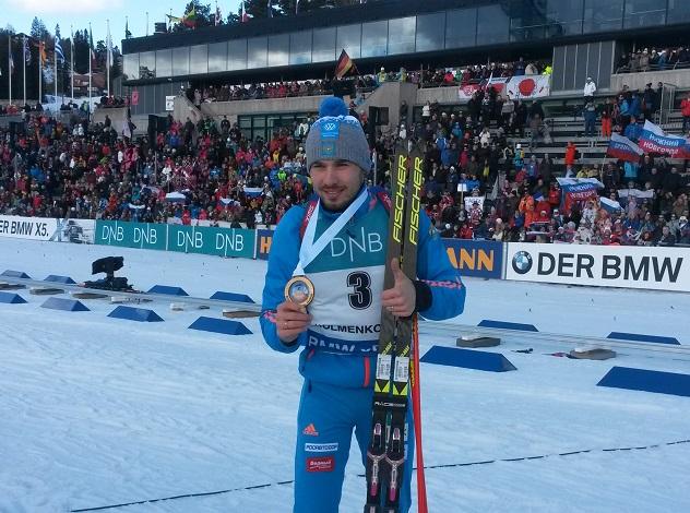 Новости спорта в журнале «Лыжный спорт» fbe322fa739