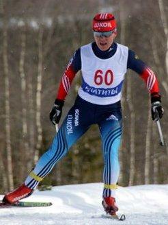 Анастасия доценко член сборной по лыжам россии из казахстана