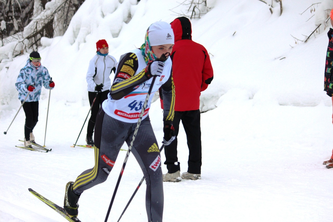 Ксения Шорохова (ЛК Наседкина, 8-й результат)