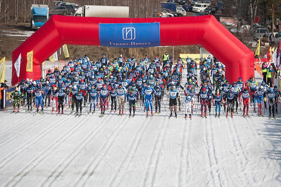 Лыжные гонки (Беговые лыжи) в журнале «Лыжный спорт» a96fca2195a