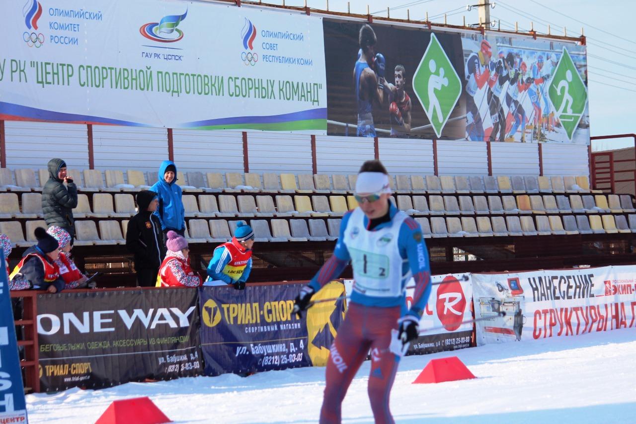 Андрей Некрасов также был победителем Юношеского Европейского Олимпийского фестиваля в Турции в спринте и на дистанции 10 км свободным стилем.