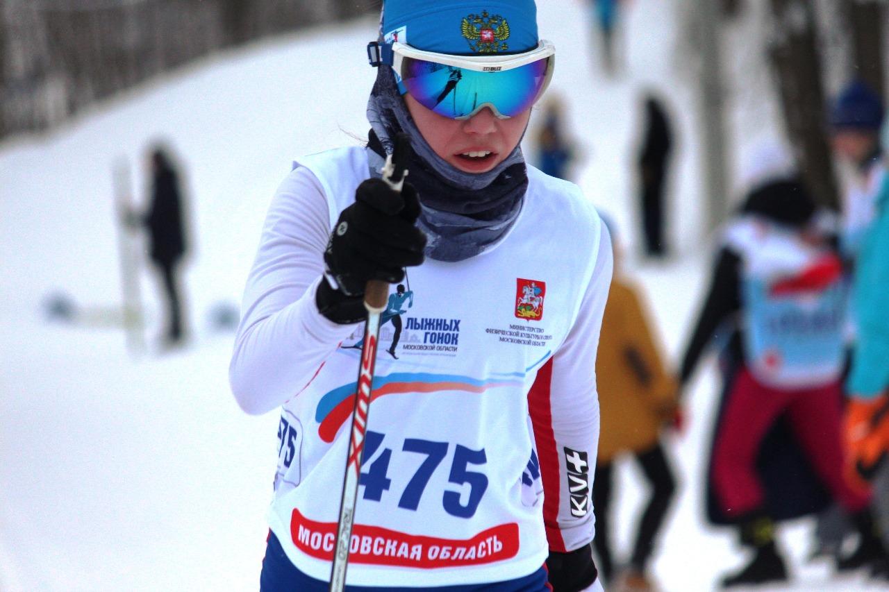 Наталия Федченко (ЛК Наседкина).