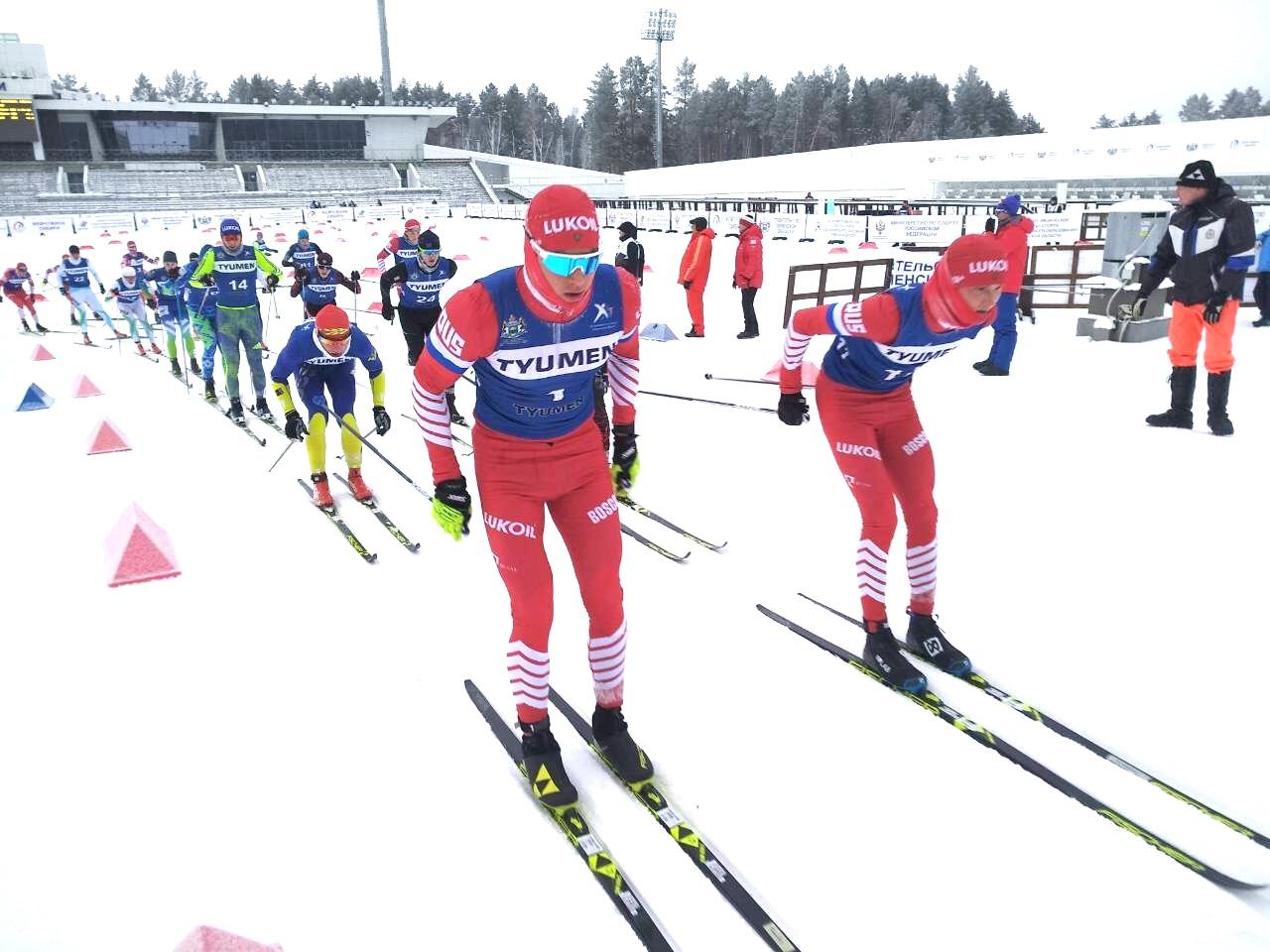 Александр Терентьев (слева) и Денис Филимонов (справа).