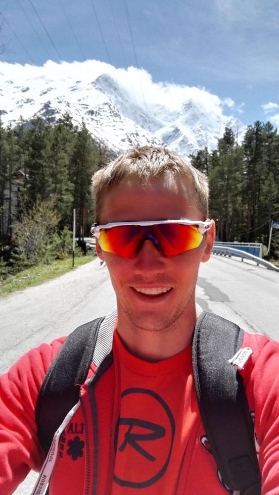 Вологодский спортсмен по лыжам знаменитый фото 161-320