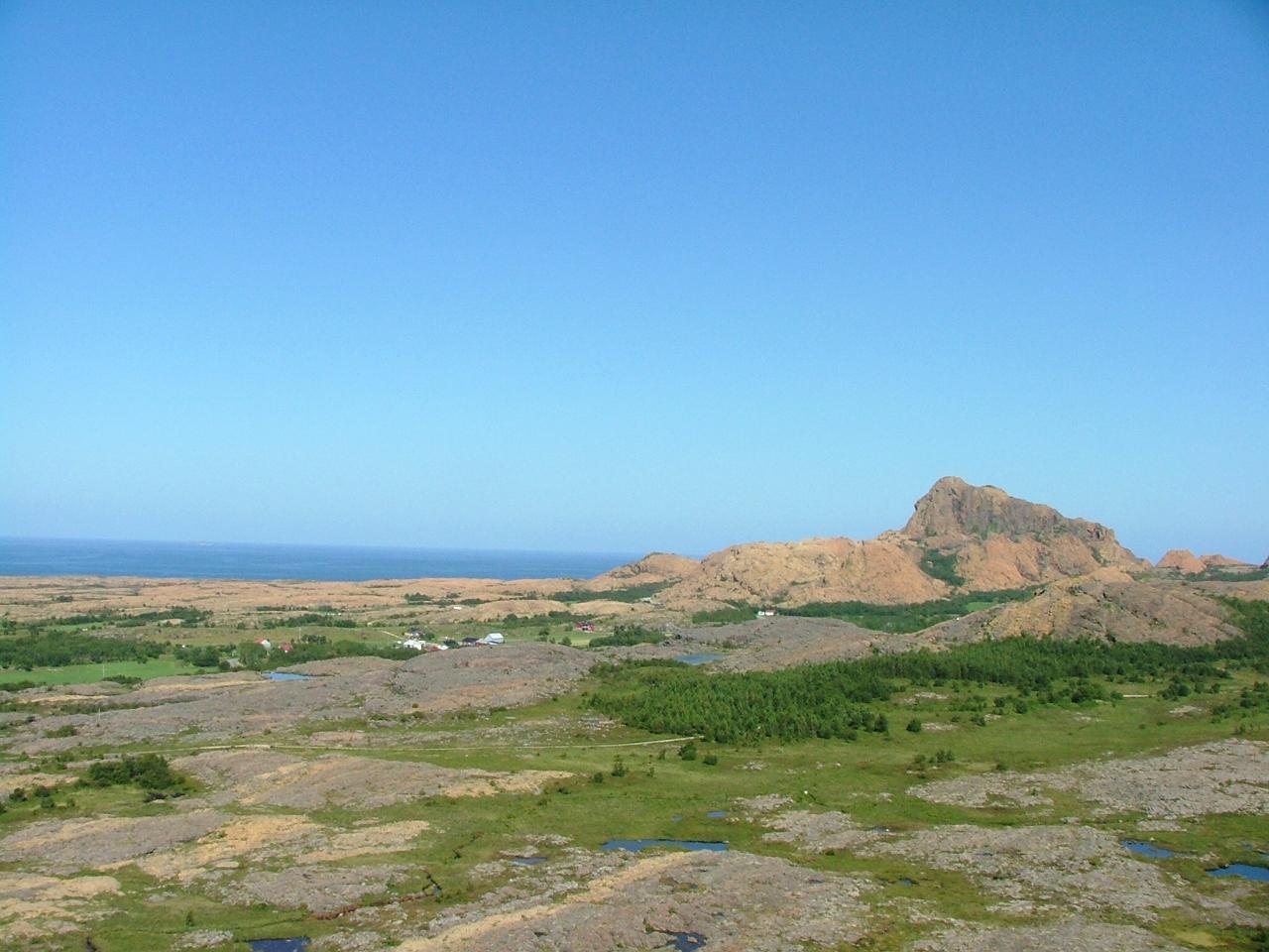 Остров Лека