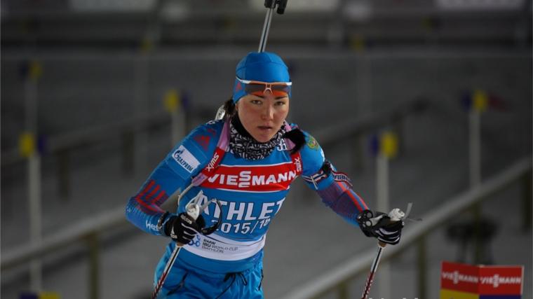 Объявлен состав российской сборной напервую гонкуЧМ побиатлону