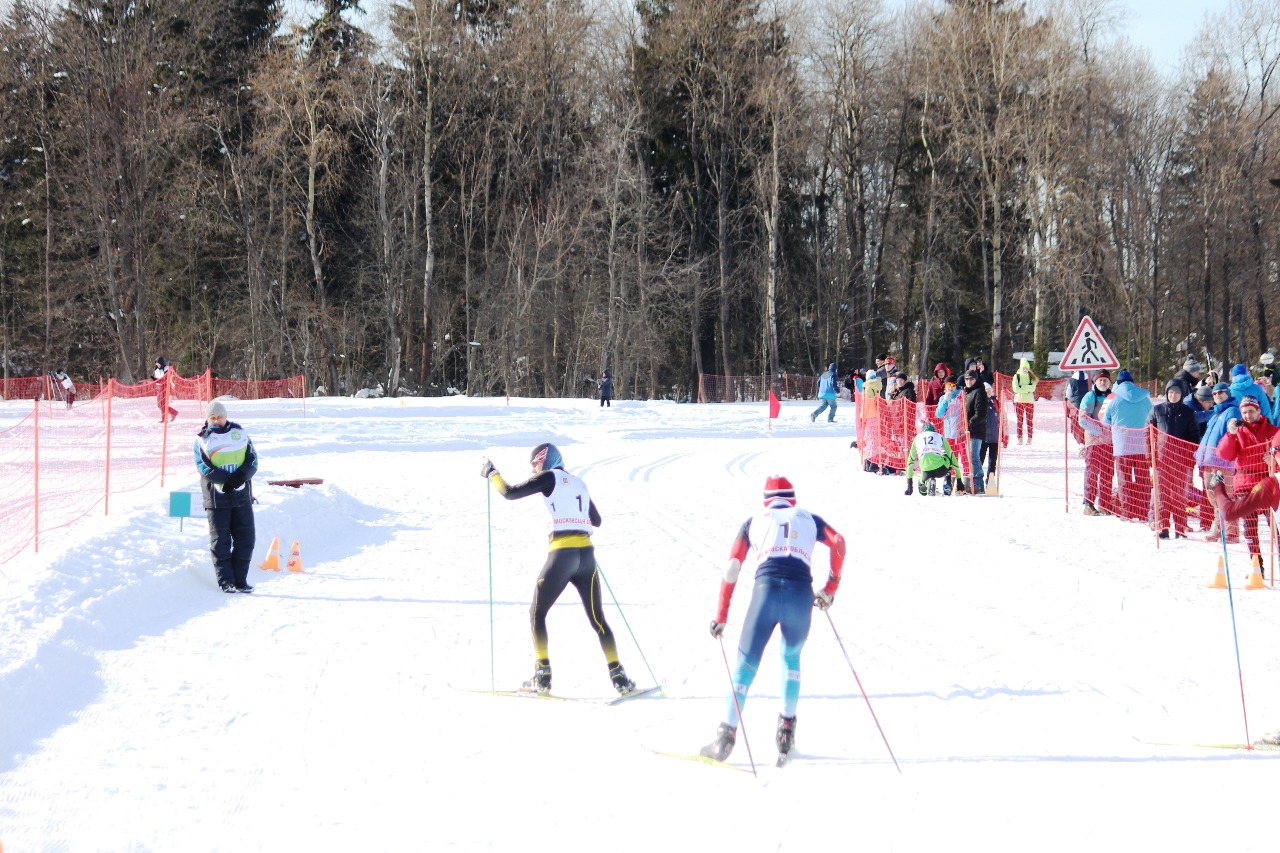 Сергей Головань готов стартовать на четвертый этап.
