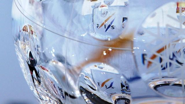 Житель россии Ретивых победил вспринте наэтапе Кубка мира вКорее