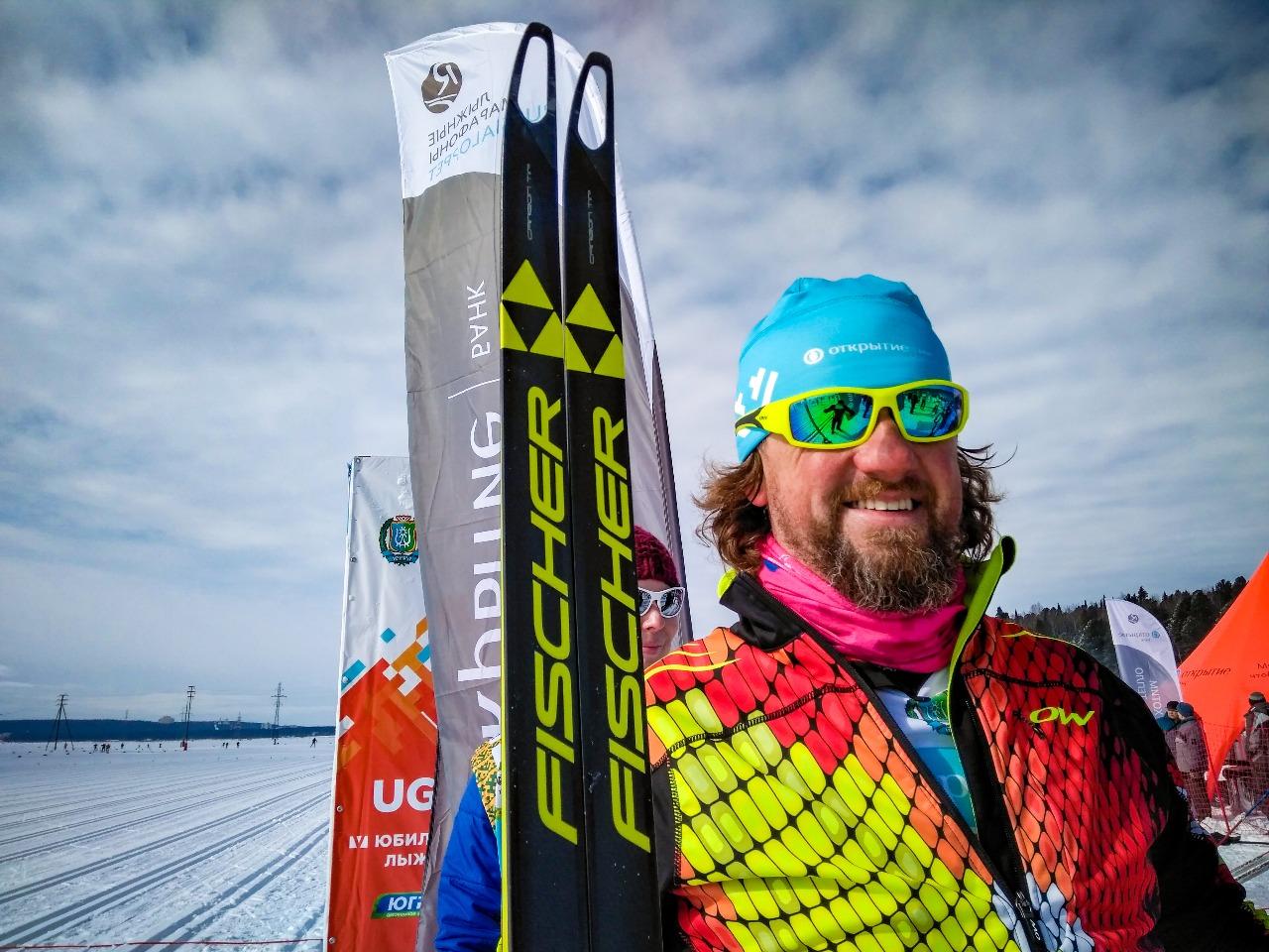 югорский лыжный марафон устюгов какое место занял