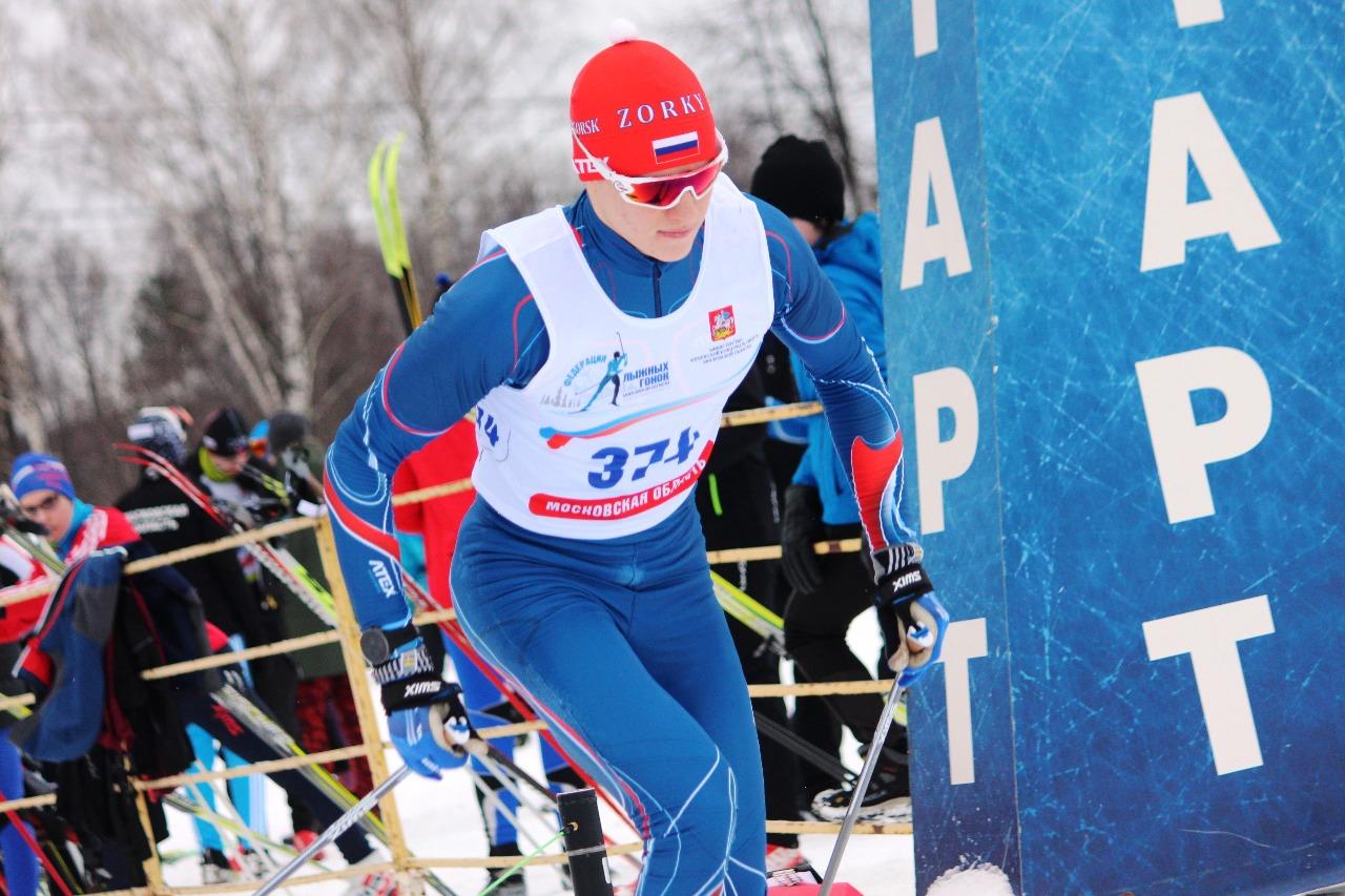 19. Сергей Волков.