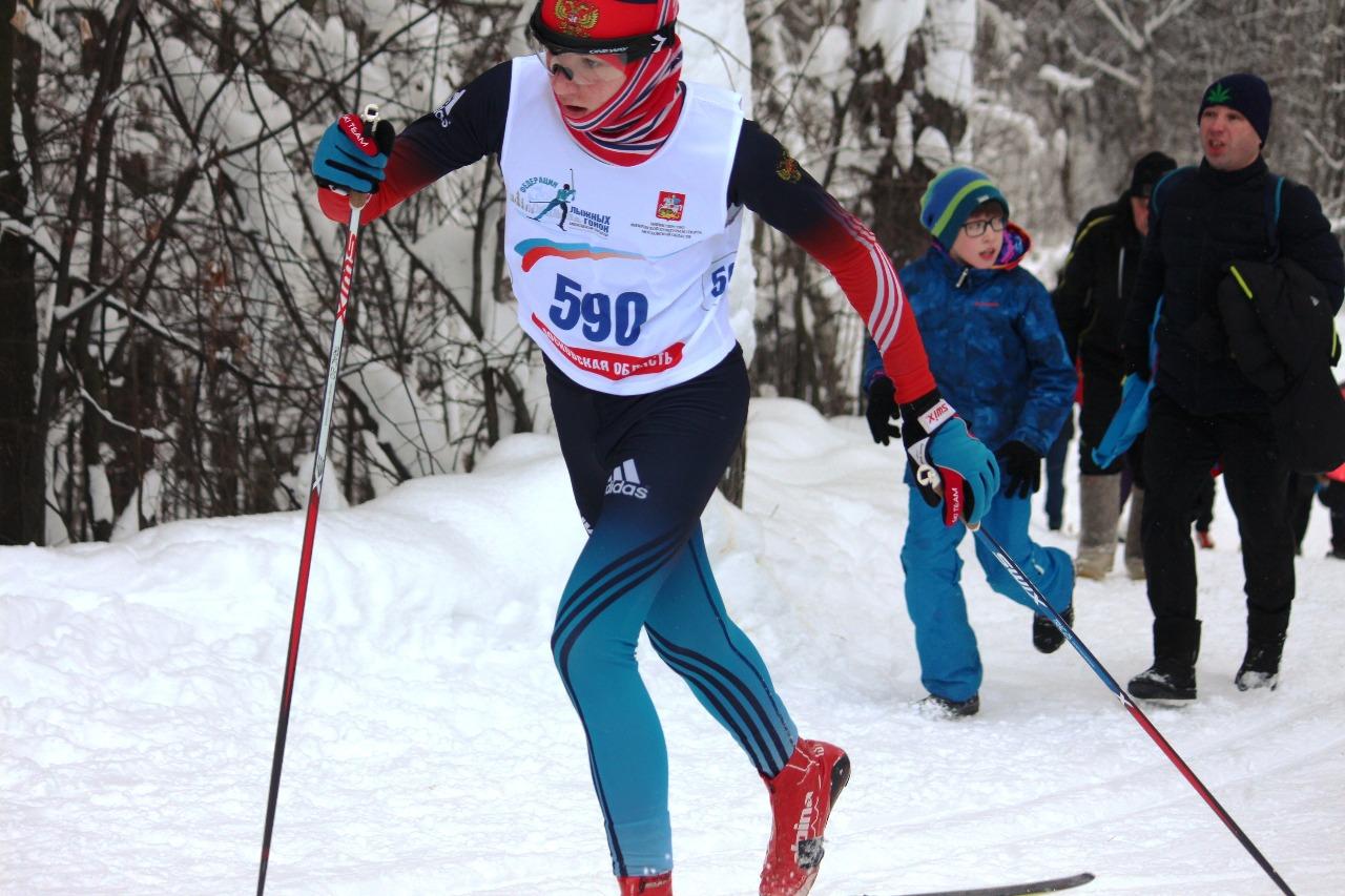 Владислав Краснов (ЛК Наседкина, 9-й результат).