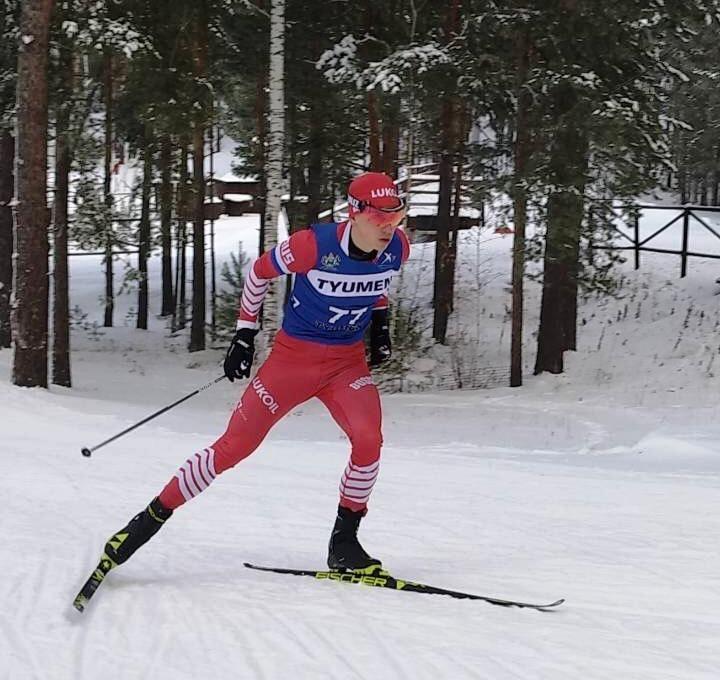 Ярослав Рыбочкин.