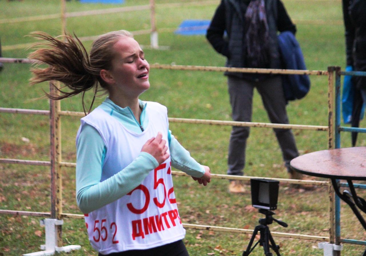 Алиса Зельниченко (Дмитров), 6 результат.