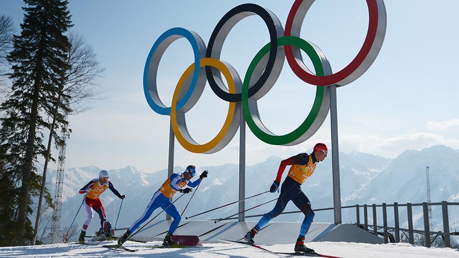 Российских спортсменов на Олимпиаде оставили без тренеров