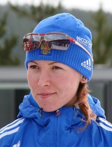 Екатерина Глазырина: не боялась, что не возьмут в сборную