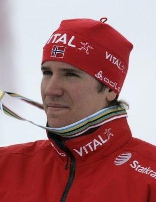 биатлон сборная норвегии: