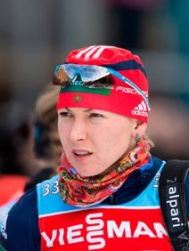 Екатерина Глазырина заканчивает сезон, чтобы сделать операцию на плече
