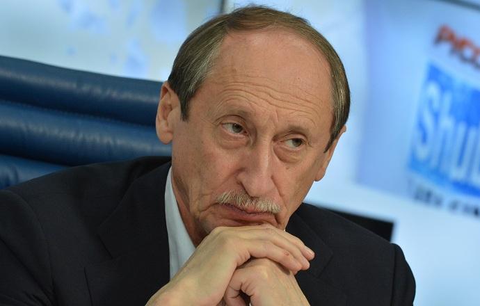 Балахничев: «МОК иВАДА заключили мир, Российской Федерации следует готовиться кхудшему»