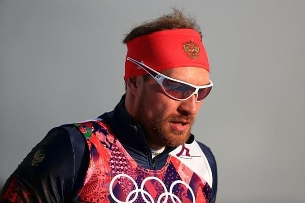 Лыжник Алексей Петухов поклялся перед Творцом на совещании МОК