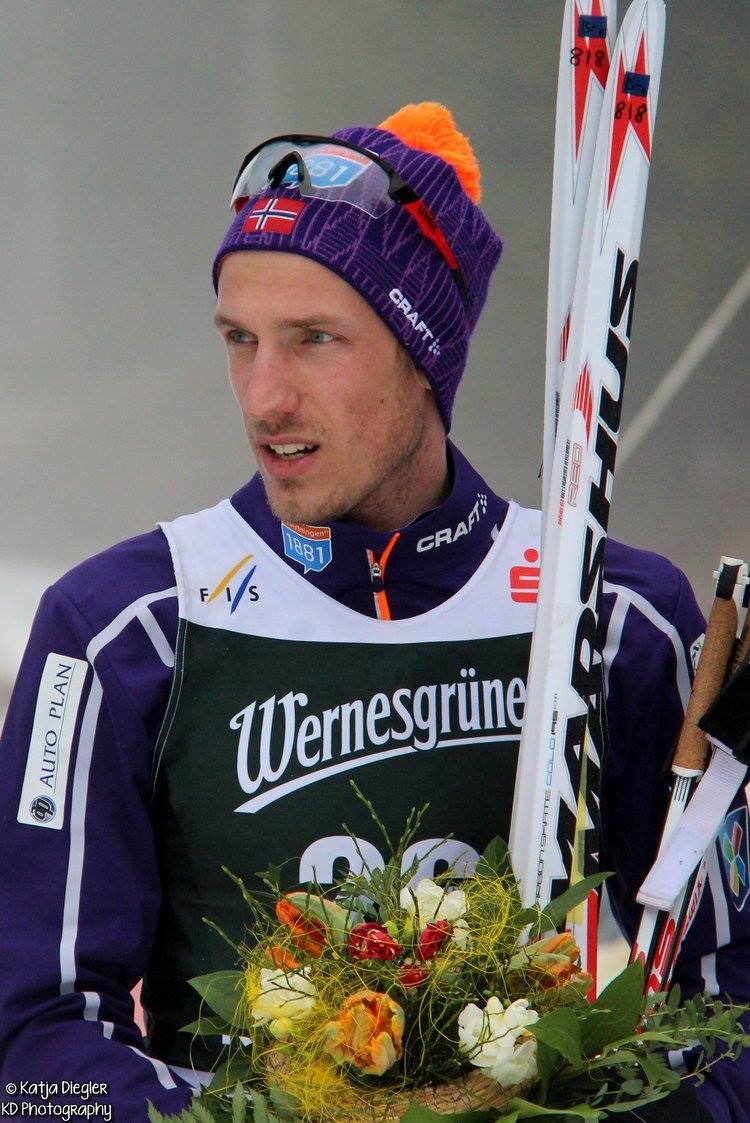Трулс Йохансен