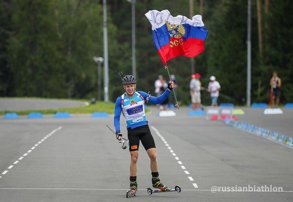 Андрей Гербулов: «Шипулин иВолков хотят выступить налетнем чемпионате мира идеально»