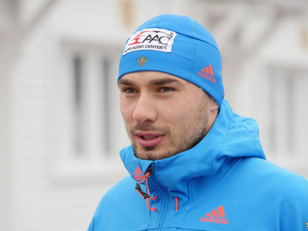 «СЭ»: на следующей неделе 31-летний Антон Шипулин, возможно, объявит о завершении карьеры