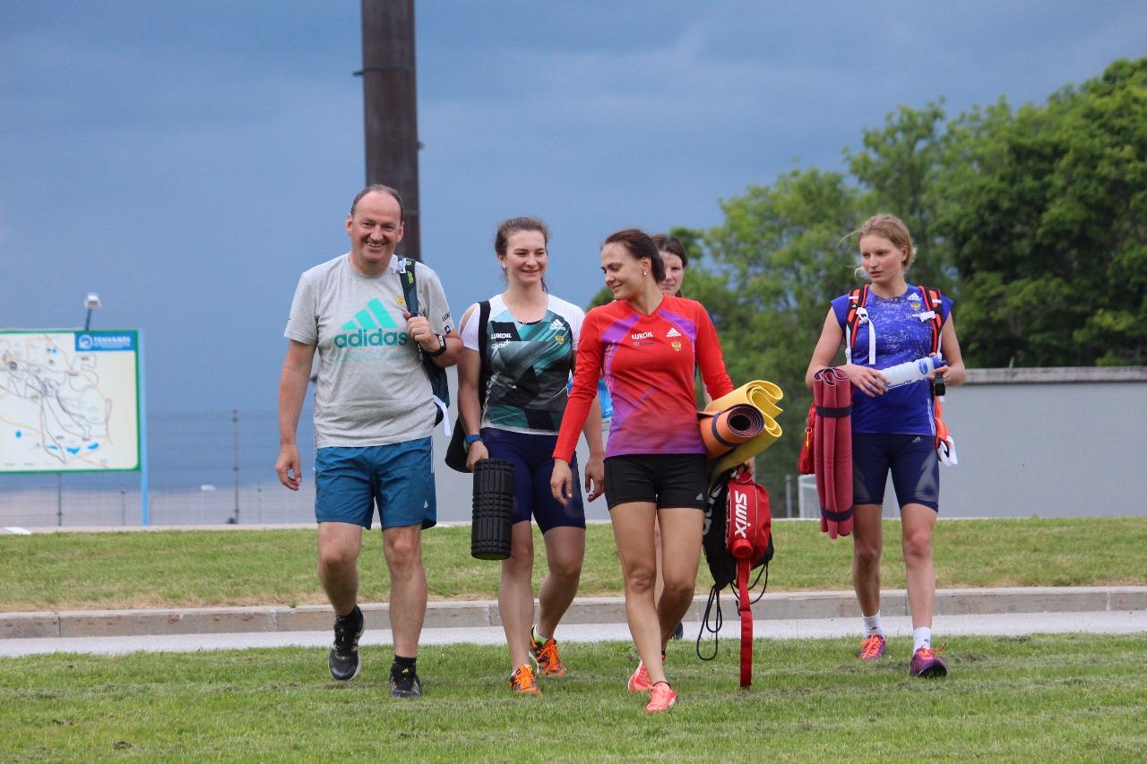 Фамилии советских спортсменок 17 фотография