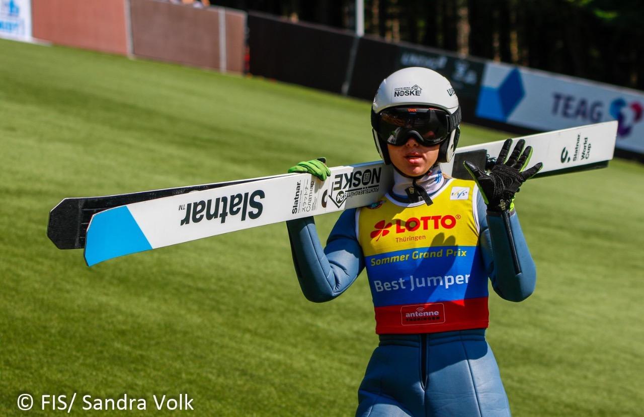 Стефания Надымова