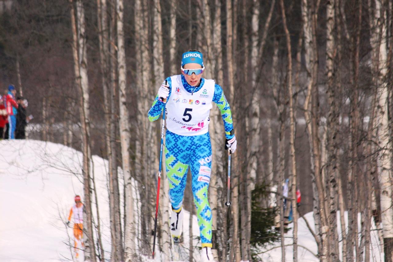 А победительницей стала Анастасия Власова из республики Коми.