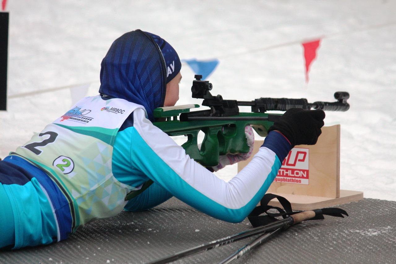 Ульяна Карзанова (П-Посад).