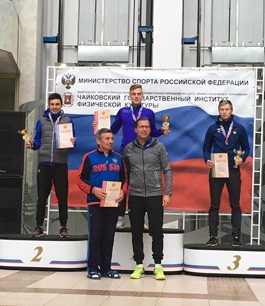 Э. Яхин, В. Иванов, В. Барков