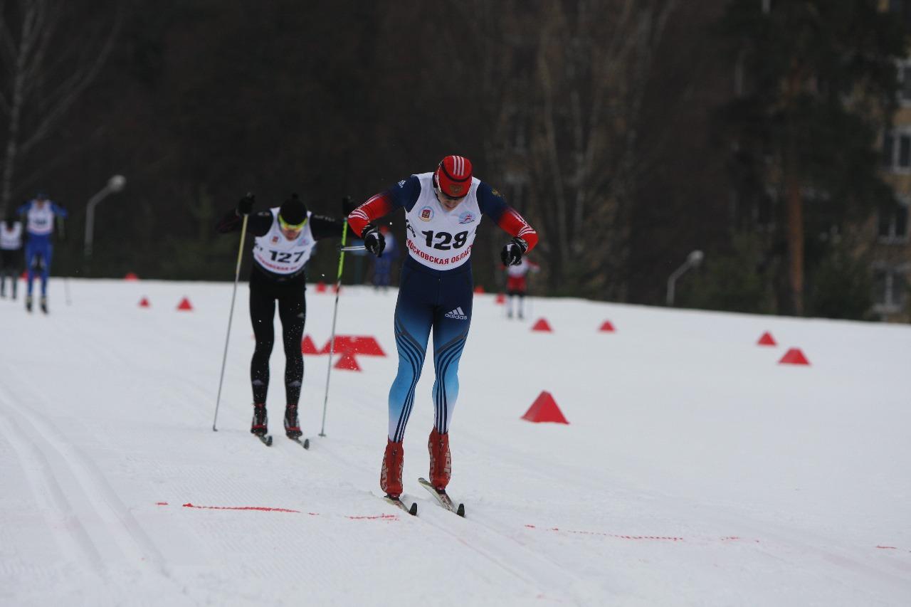 Лыжный спорт смотреть имитационные тренировки