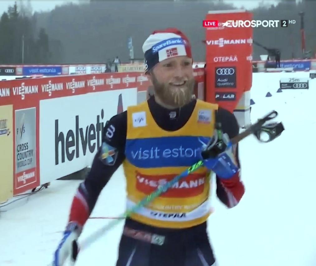 g журнала лыжные гонки 5