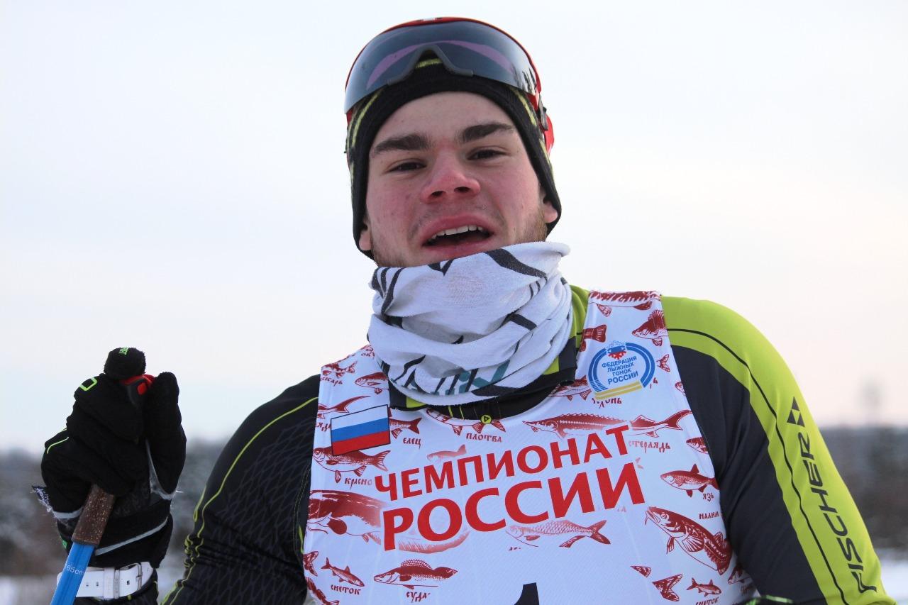 Фёдор.