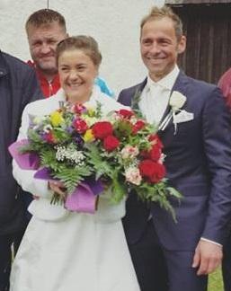 екатерина юрлова и йозеф перхт фото свадьбы