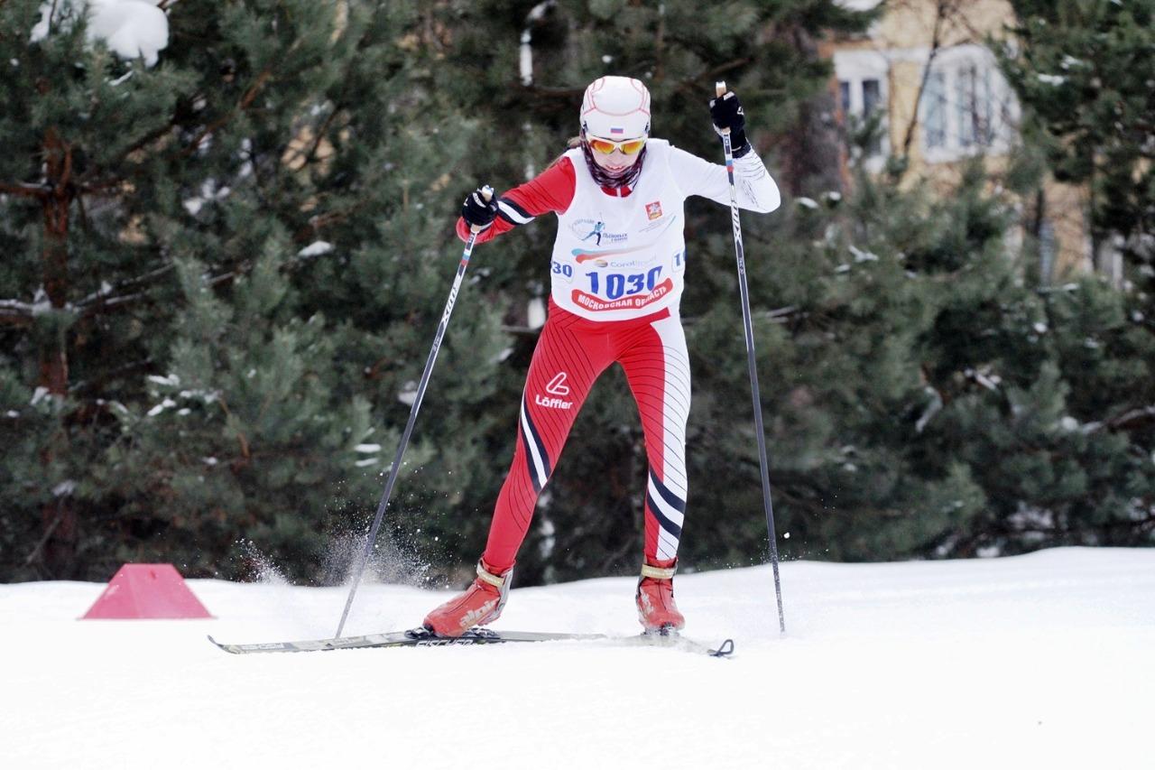 29. Александра Черня (Шатура) - второй результат.