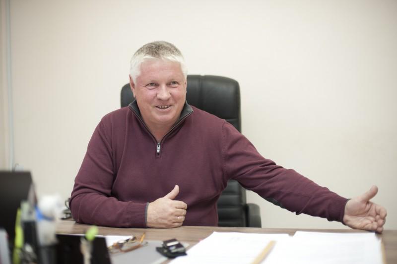 С.В. Червяков