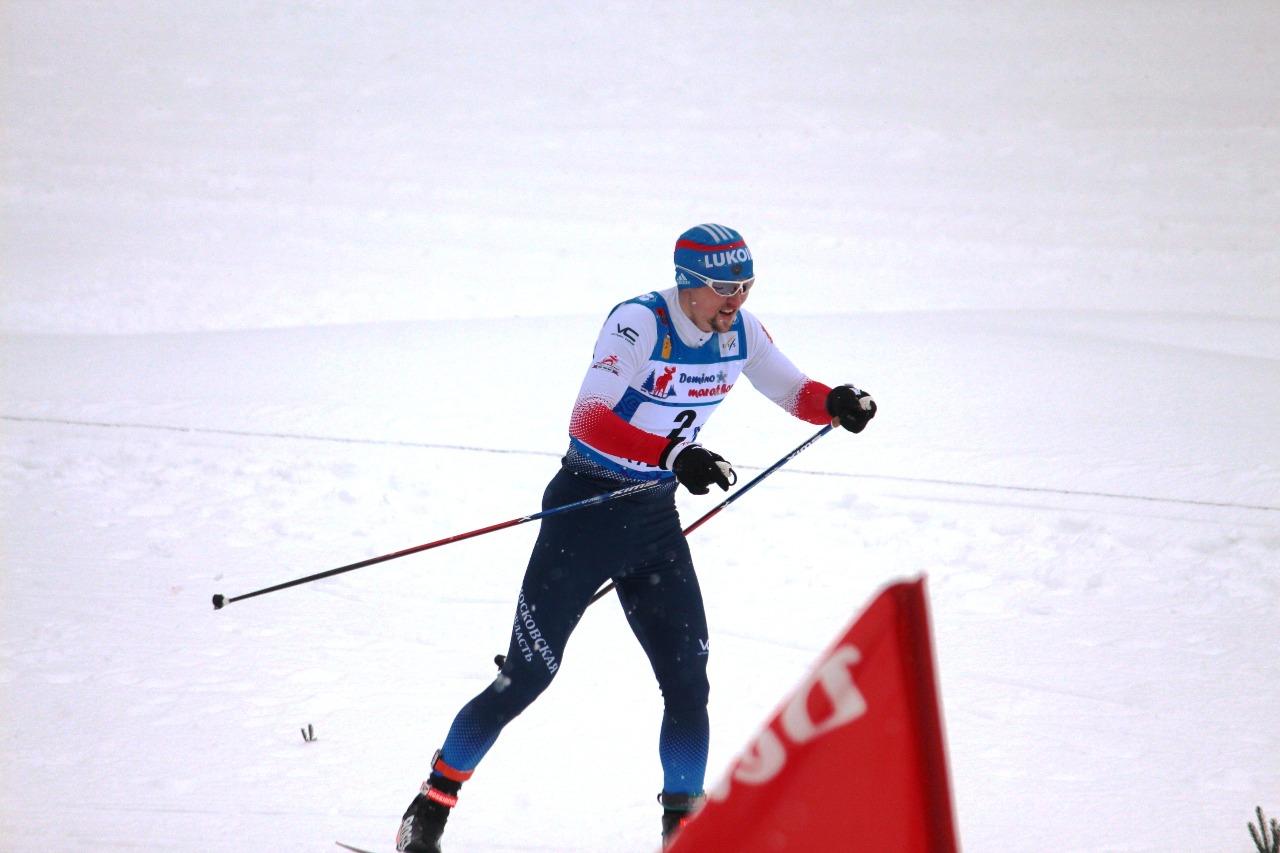 Павел Викулин.