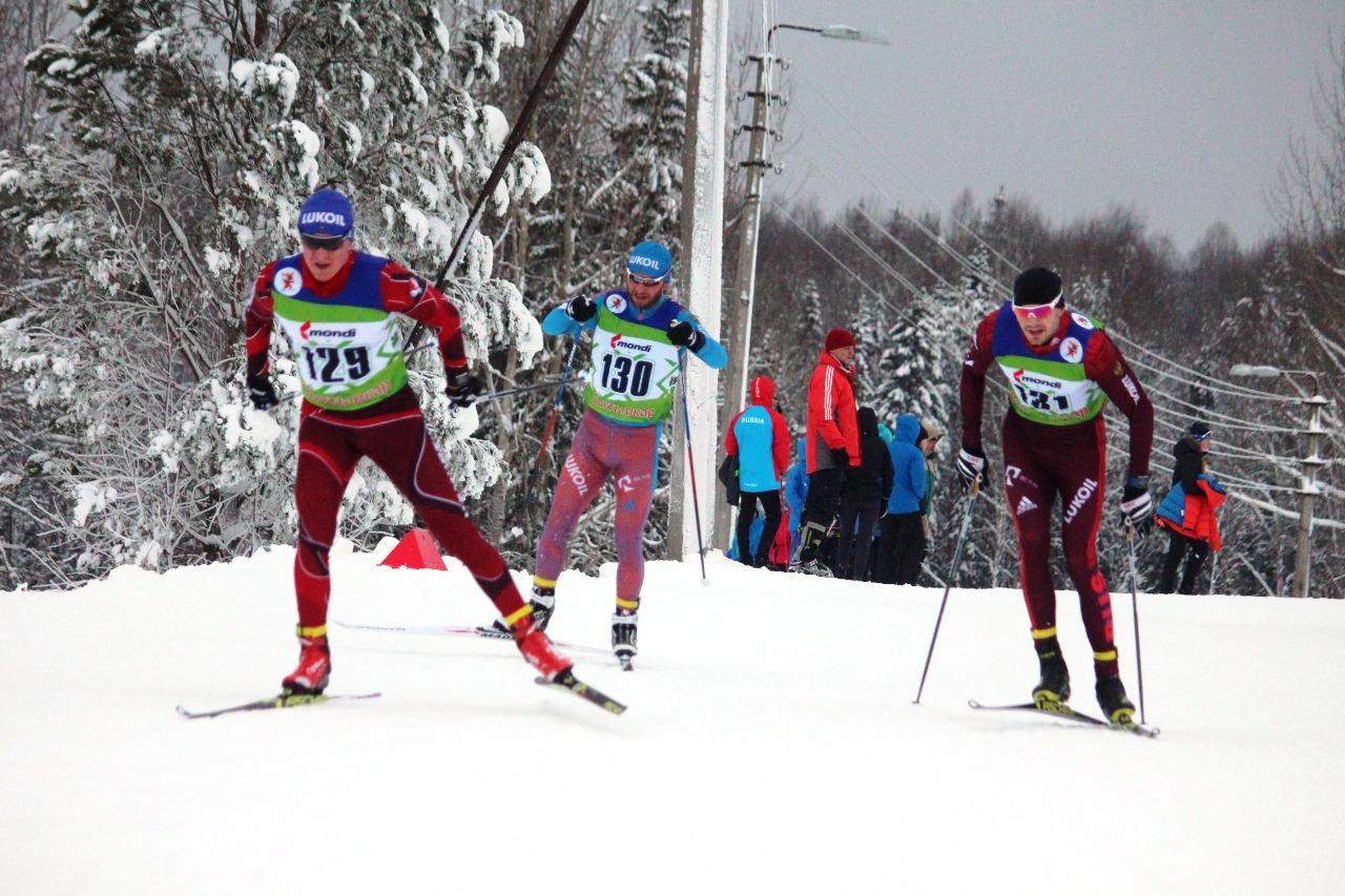 Дмитрий Япаров, Рауль Шаркизянов и Петр Седов