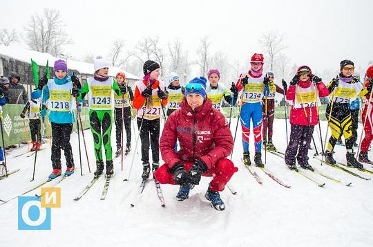 Журнал Лыжный Спорт новости лыжного спорта биатлона триатлона  Лыжные гонки