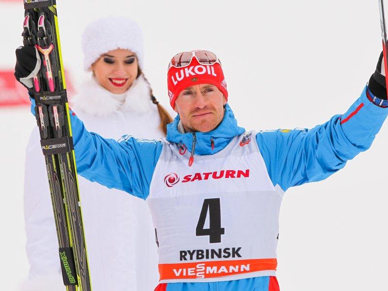 Удмуртский лыжник Максим Вылегжанин выступит напервом этапе Кубка мира вФинляндии